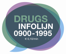 Logo Drugs Infolijn